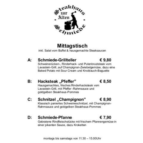 steakhaus KW 04