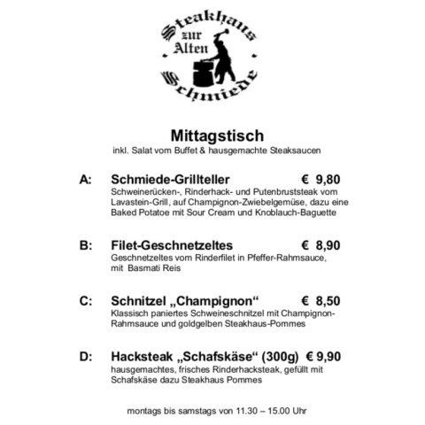 steakhaus KW 11